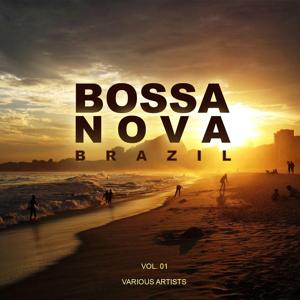 Bossa Nova Brazil, Vol. 1