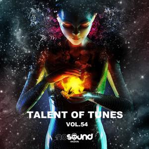 Talent of Tunes, Vol. 54