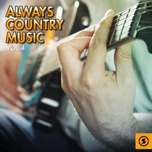 Always Country Music, Vol. 4