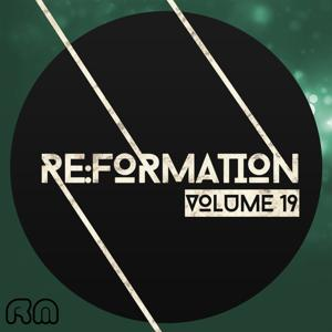 Re:Formation, Vol. 19 - Tech House Selection