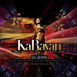 KaRavan - Soul Liberation (Compiled by Pierre Ravan)