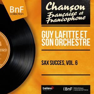 Sax succès, vol. 6 (Mono Version)