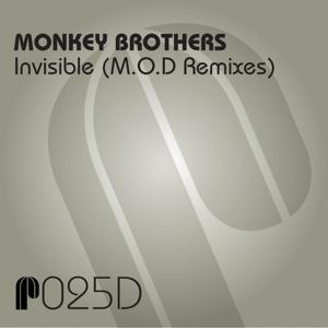 Invisible (M.O.D Remixes)
