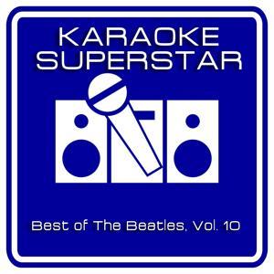 The Best Of The Beatles, Vol. 10 (Karaoke Version)