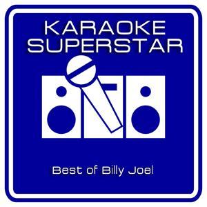 The Best Of Billy Joel (Karaoke Version)