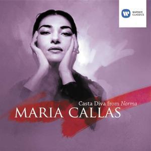 Bellini: Casta Diva (Norma)