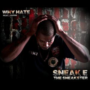 Why Hate (feat. J Good)