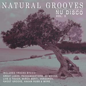 Natural Grooves Finest Selection of NU DISCO, Vol. 3