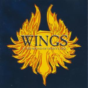 Wings... At the Sound of Denny Laine