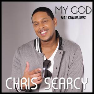 My God (feat. Canton Jones)