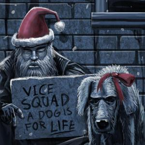 A Dog Is for Life ( Not Just for Christmas )