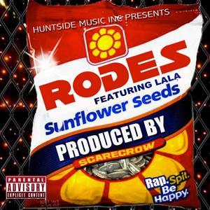 Sunflower Seeds (feat. La La)