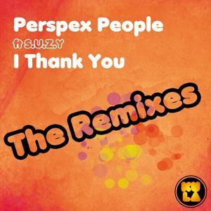I Thank You (The Remixes)