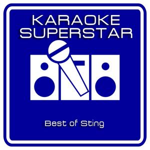 Best Of Sting (Karaoke Version)