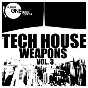 NumberOneBeats Deeper Pres. Tech House Weapons, Vol. 3