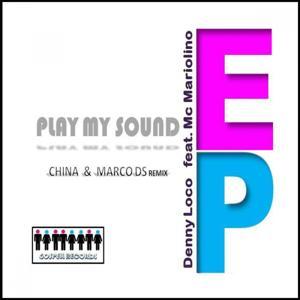 Play My Sound EP
