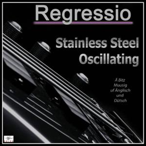 Stainless Steel Oscillating