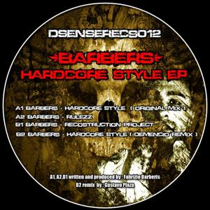 Hardcore Style EP