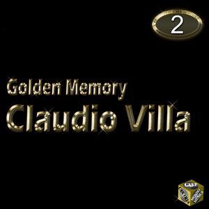 Claudio Villa, Vol. 2 (Golden Memory)