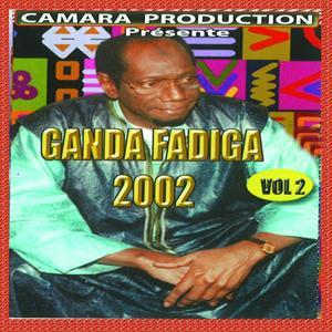 Ganda Fadiga 2002, Vol. 2