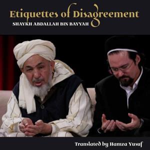 Etiquettes of Disagreement