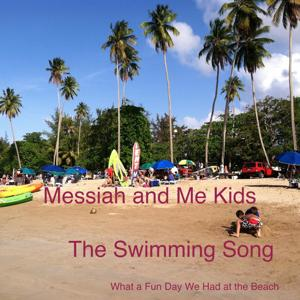 The Swimming Song (What a Fun Day We Had at the Beach)