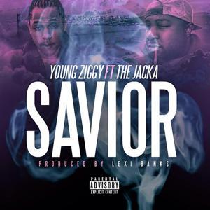 Savior (feat. the Jacka)