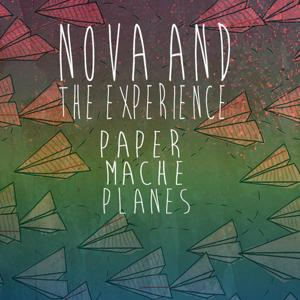 Paper Mache Planes