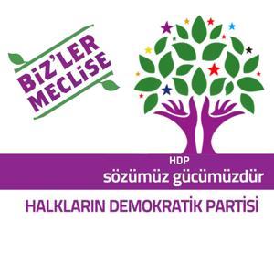 HDP 2015 Seçim Müziği