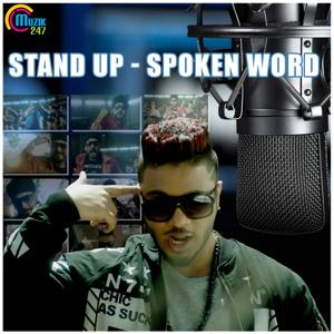 Stand Up - Spoken Word