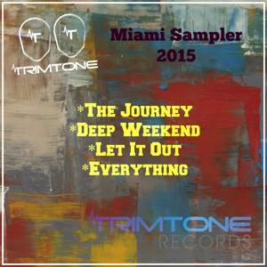Miami Sampler 2015
