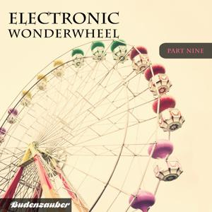 Electronic Wonderwheel, Vol. 9