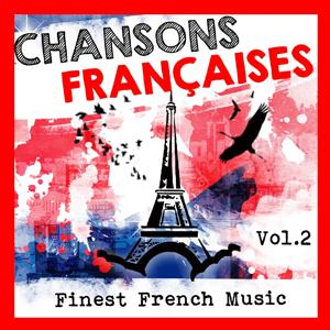 Chansons Francaises, Vol. 2 (Finest French Music)