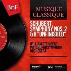 Schubert: Symphony Nos. 2 & 8