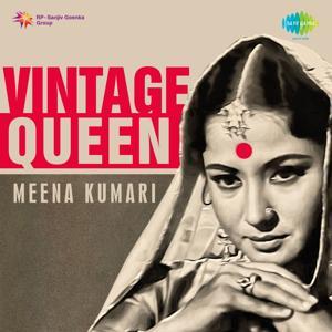 Vintage Queen: Meena Kumari