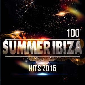 100 Summer Ibiza Hits 2015
