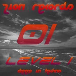 Level 1 - Deep In Techno