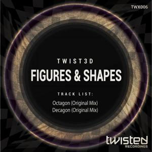 Figures & Shapes EP