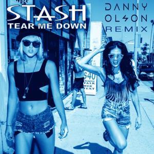 Tear Me Down (Danny Olson Remix)