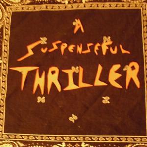 A Suspenseful Thriller