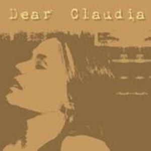 Dear Claudia