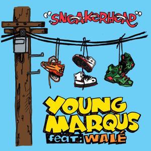SneakerHead (feat. Wale)