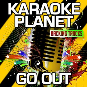 Go out (Karaoke Version) (Originally Performed By Blur)