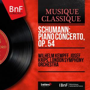 Schumann: Piano Concerto, Op. 54 (Mono Version)