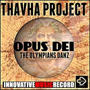 Opus Dei (The Olympians Danz)