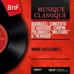 Addinsell: Concerto de Varsovie - Chopin: Polonaises