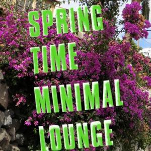 Springtime Minimal Lounge