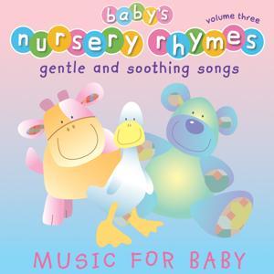 Baby's Nursery Rhymes, Vol. 3