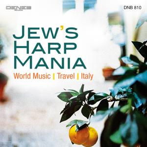 Jew's Harp Mania