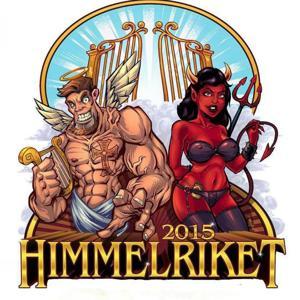 Himmelriket 2015 (feat. Benjamin Beats)